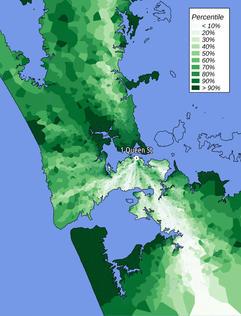 Auckland Downtown Proximity | Hamish Campbell | Polemic on